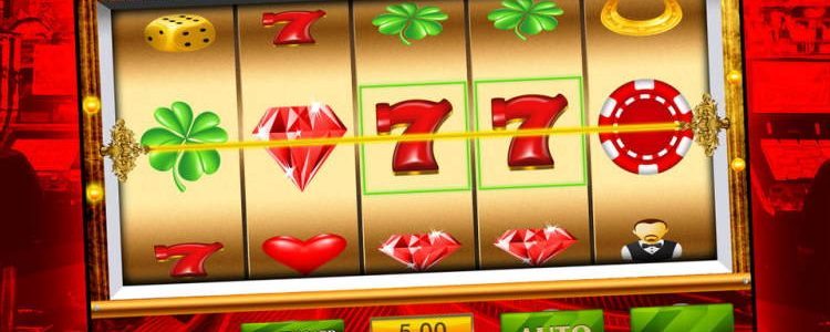 Advantages Of Free Casino Slot Games For Fun And Improvement Of